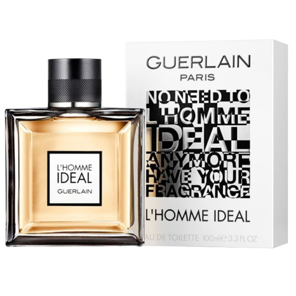 Guerlain L Homme Ideal